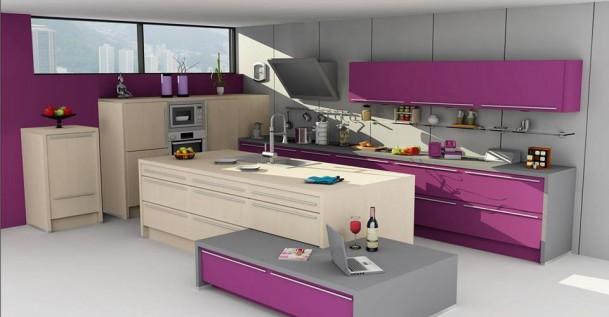 diseños 3d - Codeca muebles de cocina Codeca, muebles de cocina